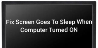 Fix-Screen-Goes-to-Sleep-When-Computer-is-Turned-ON