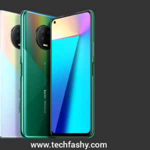 Infinix Note 7 Specs, Price and Review