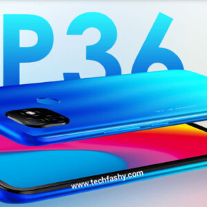 iTel P36 Specs, Price and Review