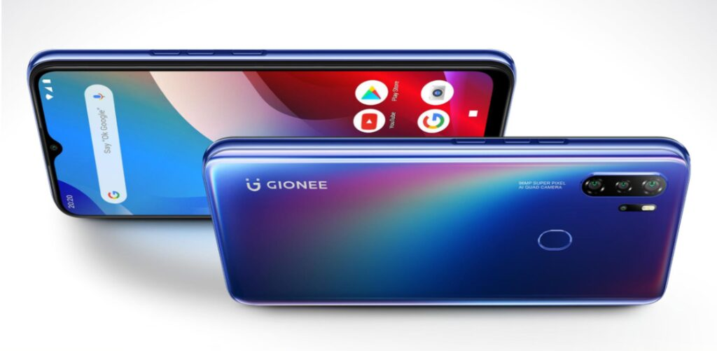 Gionee-S12-Review